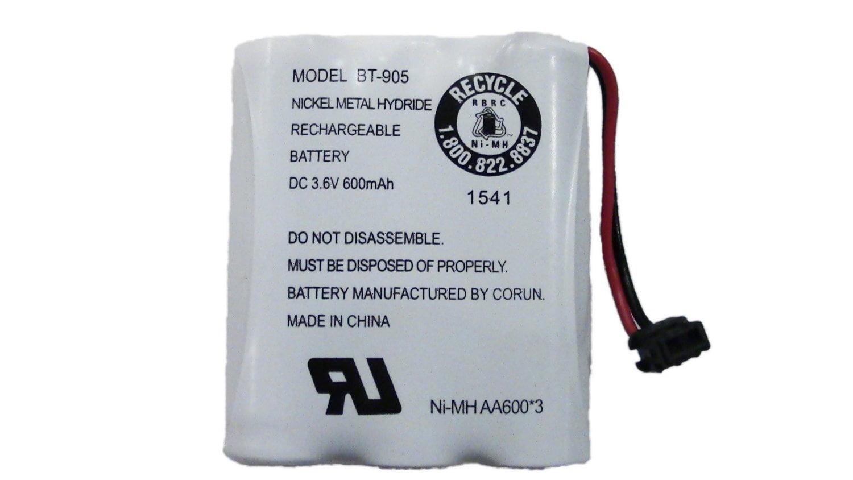 Panasonic Nimh Aaa Rechargeable Battery For Cordless Phones X Six 6 Baterai Recharge Sony 700 Mah 12v Batteries