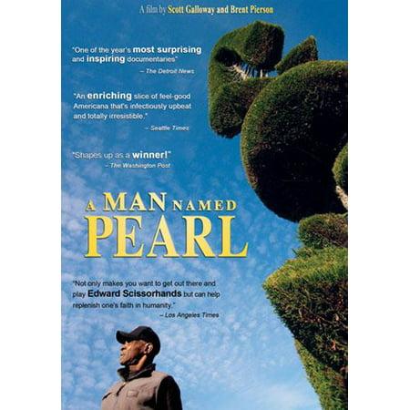 Docurama (Video): A Man Named Pearl (Other) - Pagan Halloween Name
