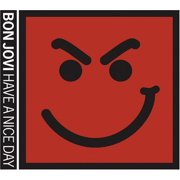 Bon Jovi - Have A Nice Day - Vinyl