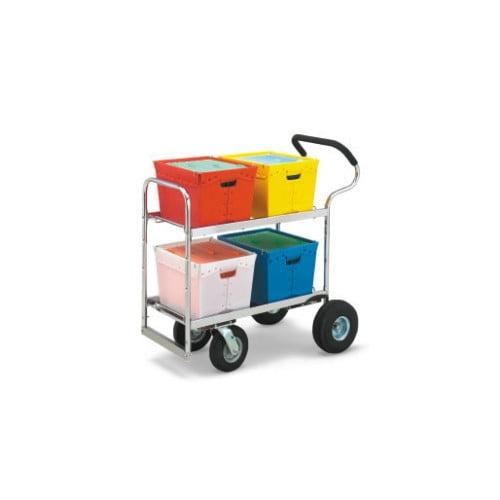 Charnstrom Ergo File Cart