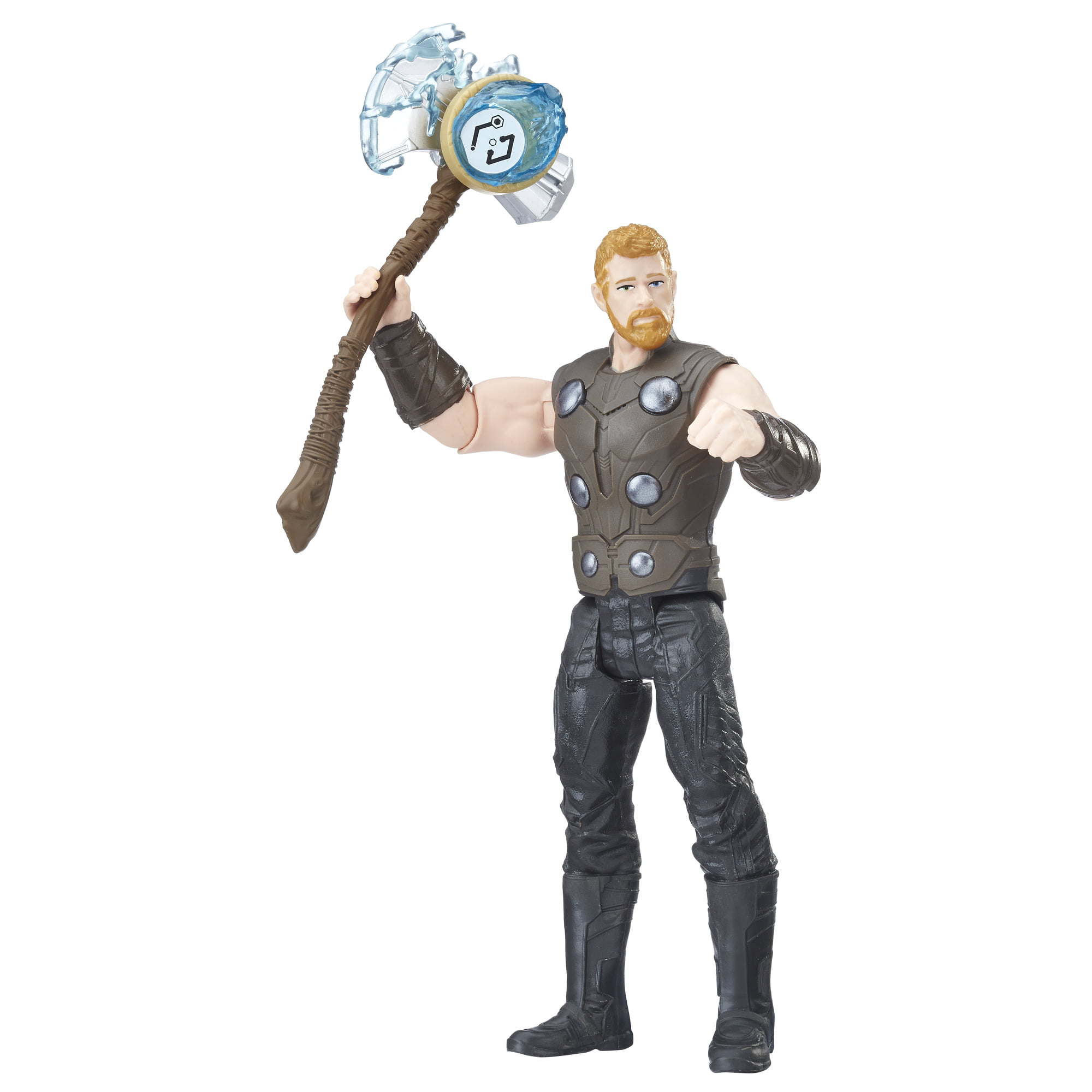 Marvel Avengers: Infinity War Thor with Infinity Stone by Hasbro