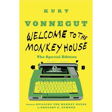 Welcome to the Monkey House: The Special Edition :