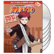 Naruto Uncut Box Set: Season 4, Vol. 2 (Full Frame) by Viz Media