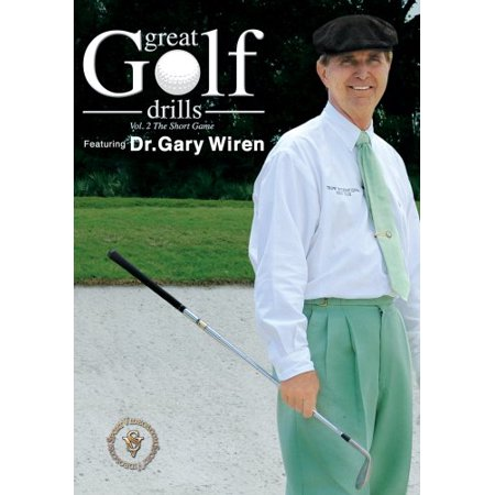Great Golf Drills Vol. 2 - The Short Game