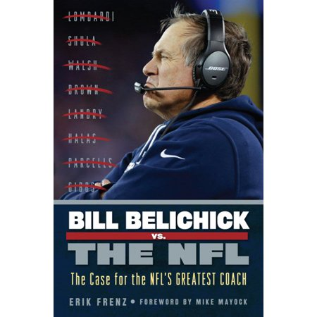 Bill Belichick Vs  The Nfl