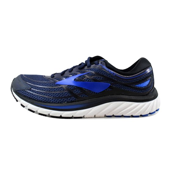 5b526dc47ed07 Brooks - Brooks Men s Glycerin 15 Running Shoes (Blue Black