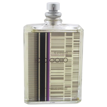 Escentric Molecules Escentric 01 Eau De Toilette Spray 3.5 (Molecule Ball)