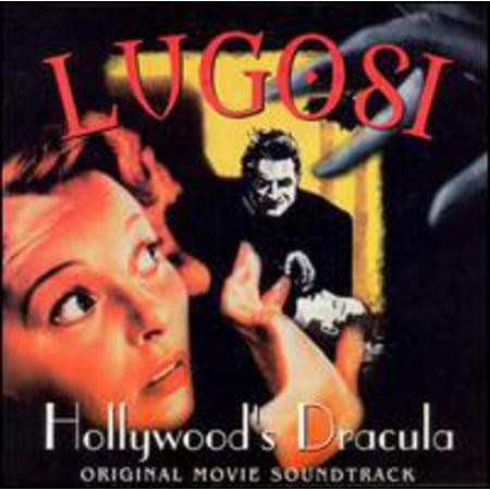 Lugosi: Hollywood's Dracula Soundtrack