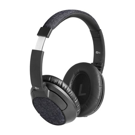 MEE Audio MATRIX3 OVER-THE-EAR BLUETOOTH WIRELESS HD HEADPHONES WITH APTX AND