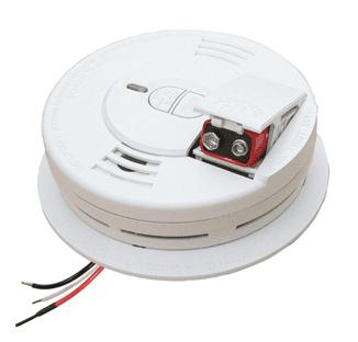 3-pack Kidde Smoke Alarm Detector Battery Ionization Sensor Interconnected