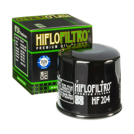 New Oil Filter Fits Honda VT750C Shadow Motorcycle 750cc 2008 ()