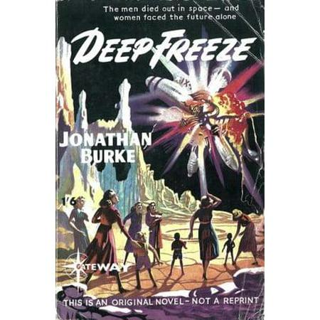 Deep Freeze - eBook