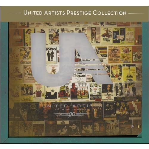 Ua Super Deluxe Gift Set - Ua Super Deluxe Fift Set [DVD]