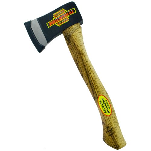 "Click here to buy Seymour AX-B1 41546 1-1 4-pound Single Bit Axe 14"" Handle by Seymour."