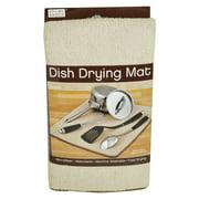 Kitchen Basics Dish Drying Mat