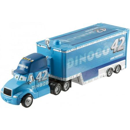 Disney Pixar Cars 3 Cal Weathers Hauler Die Cast Vehicle
