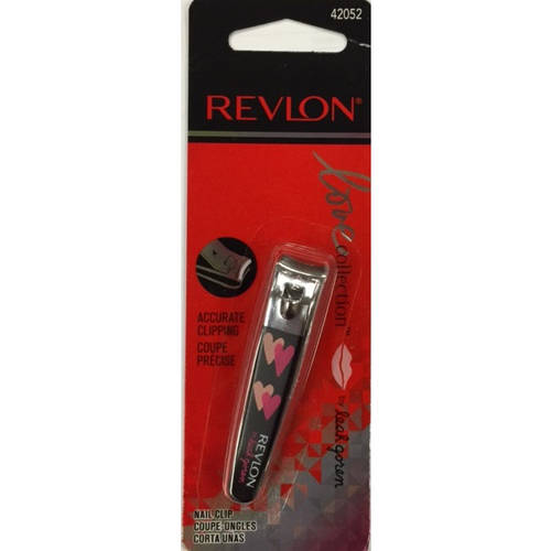 Revlon Marchesa Runway Collecting Nail Clippers