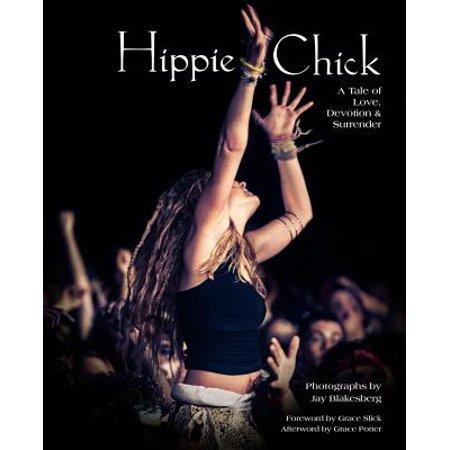 Hippie Chick (Hippie Chick)