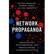 Network Propaganda - eBook