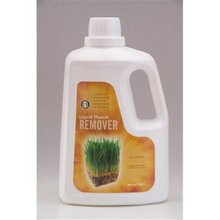 Alpha Bio Systems F30846 Case Of Thrive Thatch Remover 128 Oz
