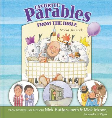 Favorite Parables from the Bible : Stories Jesus Told