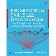 Programming Skills for Data Science - eBook