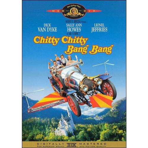 Chitty Chitty Bang Bang (Full Frame)