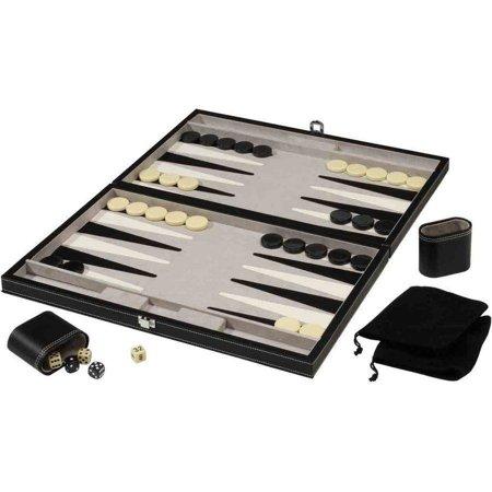 Mainstreet Classics Backgammon, 18