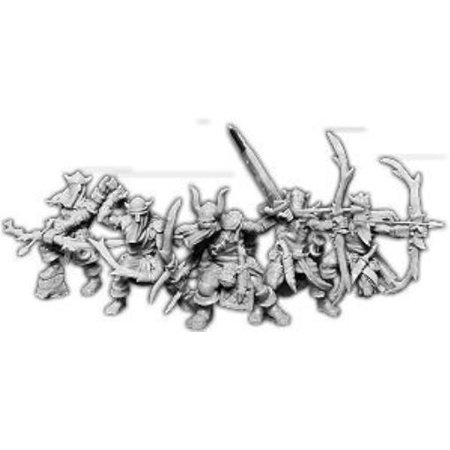 Bows of Carn Dinas - Bow-Drune Unit w/Command New
