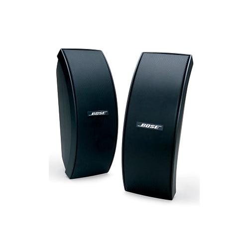Bose 151SEBLK 151 SE Environmental Speakers (Black) by Bose