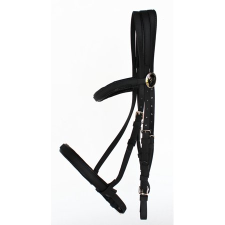 Endurance Bridle - Horse  English Endurance Dressage Biothane Bridle Halter Reins Set 40HS40