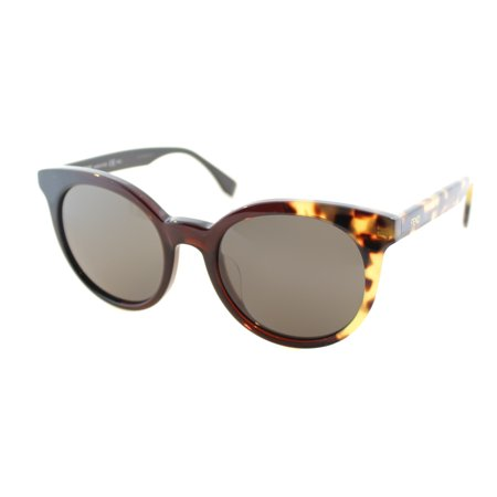 Fendi FF 0064 MXU Womens Cat-Eye Sunglasses