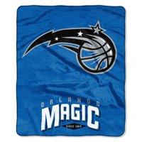 "Orlando Magic The Northwest Company 50"" x 60"" Arc Raschel Throw Blanket"