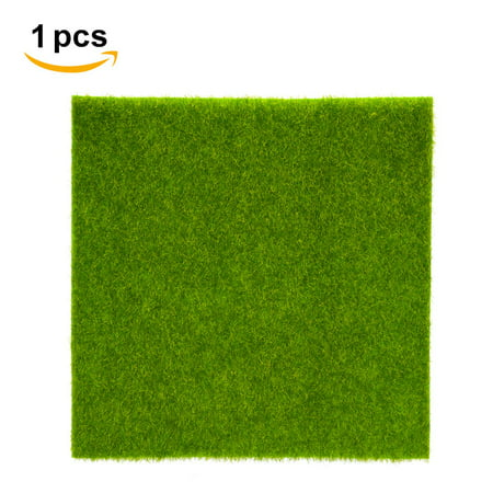 Belle Garosa Gazon synthétique, 2 tailles synthétique tapis d'herbe LU-13