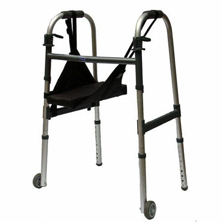 Mobility Transfer Systems Knee Sling for Walker 1 Count (Mobility Support)
