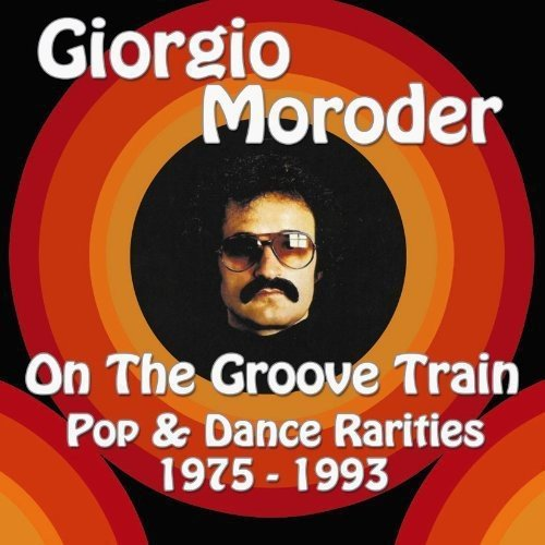 On Groove Train: Pop & Dance Rarities 1975 - 1993