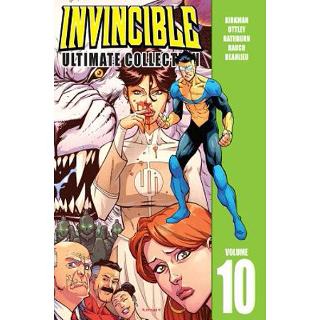 Invincible: The Ultimate Collection Volume 10 ()