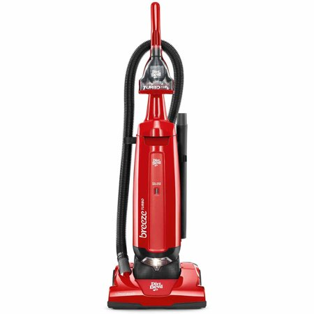 Dirt Devil Breeze Bagged Upright Vacuum Cleaner, UD30005B
