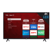 """Best Tv 50 Inches - Refurbished TCL 50"""" Class 4K Ultra HD (2160P) Review"""