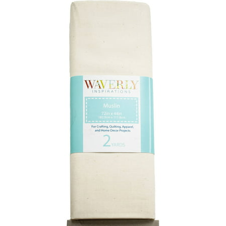 Old Master Muslin (Waverly Inspirations Cotton Duck 44