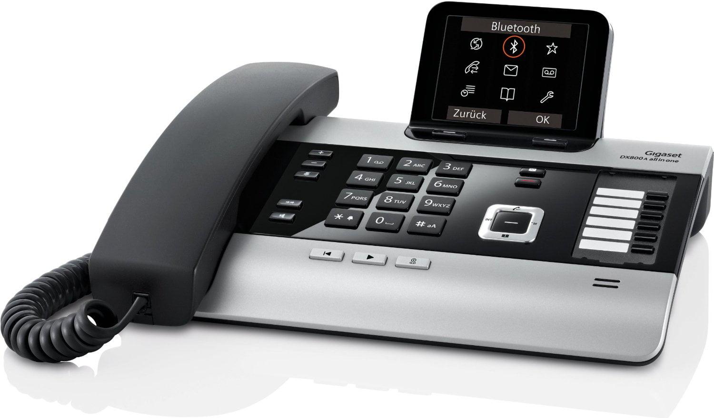 Siemens Business Comm. S30853-H3100-R301 Hybrid Desktop Phone by