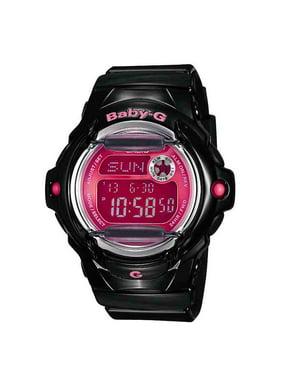 Casio Women's BG-169 Digital Baby-G Watch Series