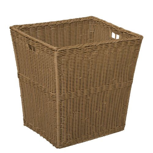 Wood Designs Basket (Set of 4)