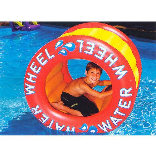 Heritage Inflatable Water Wheel
