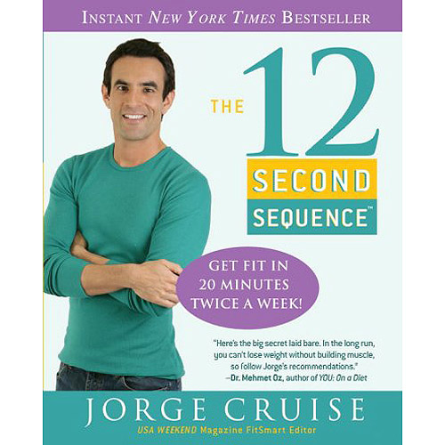 The 12 Second Sequence: Get fit in 20 Minutes!