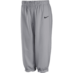 Nike Girl's Core 3/4 Fastpitch Pants