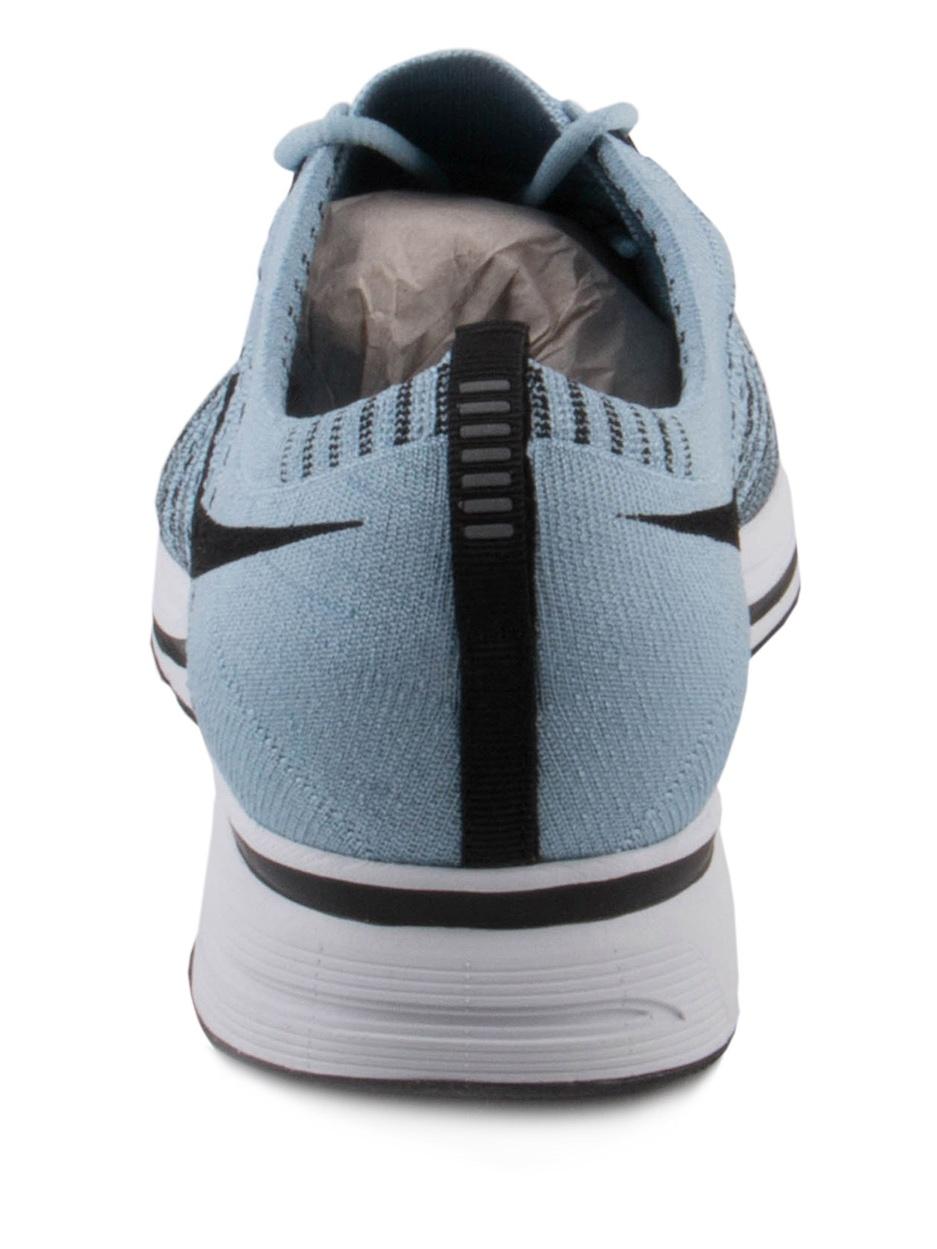 Nike Mens Flyknit Trainer Cirrus Blue/Black AH8396-400