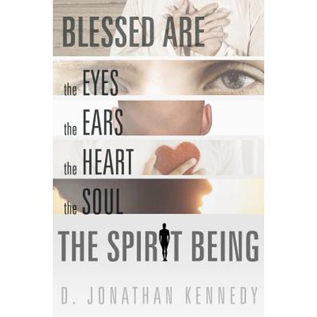 Blessed Are the Eyes, the Ears, the Heart, the Soul; The Spirit Being](Spirit Halloween Website)
