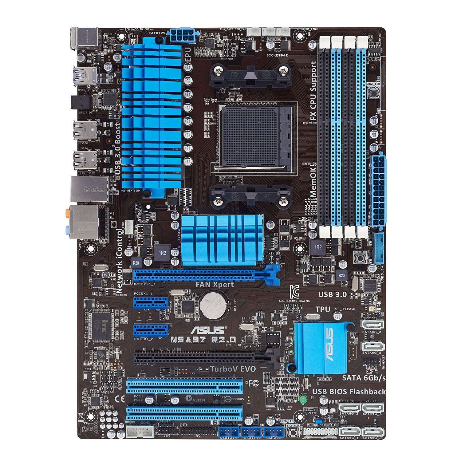ASUS M5A97 EVO R2.0 PC DIAGNOSTICS DRIVER FOR WINDOWS 7