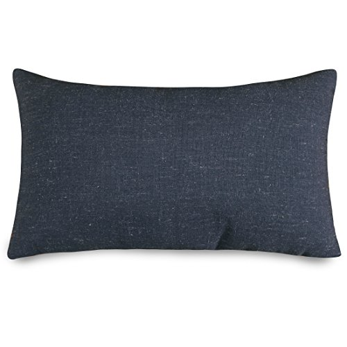 """Majestic Home Goods Towers Small Pillow, 20"""" x 12"""" (Pacific) - image 1 de 1"""